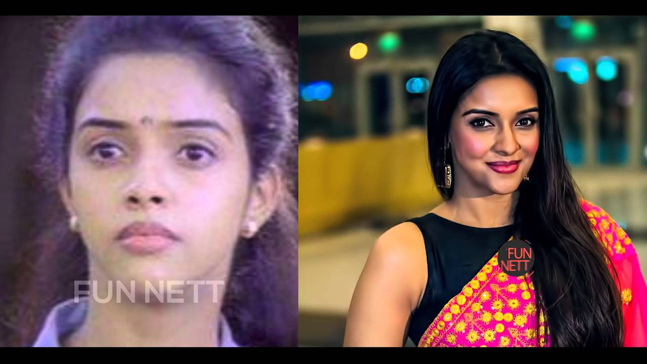 malayalam celebrities without makeup before and after - wavy
