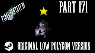 FF7 Longplay – Part 165: Most annoying Enemy: MaStEr ToNbErRy