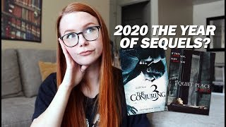 UPCOMING HORROR MOVIES OF 2020