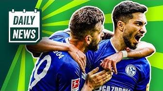 Transfer News: Schalke will shoppen! Leipzig will U21-Keeper! Mané ist Afrikas Fußballer des Jahres!