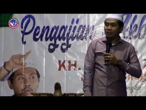 KH Anwar Zahid Terbaru 2018 Dijamin Ngakak Full Lucu