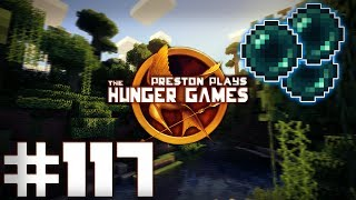 GOOFY DEATH-MATCH :D! - Minecraft: Hunger Games w/Preston & Woofless #117