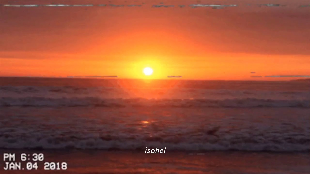 EDEN - isohel (Slowed)