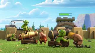 Clash Of Clans Hammer Jam Song