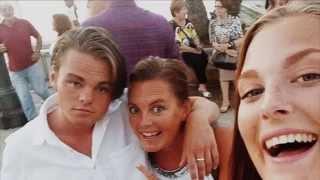 Ди Каприо нашелся в Швеции двойник