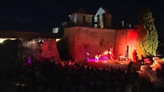 Nits al Castell amb Bossa Nova Project