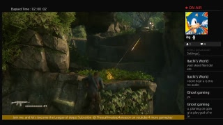 Puzzles, Explore, Action!! Uncharted 4 A Thief's End