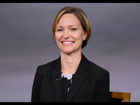 One to One  - Jennifer Williams: Legal Aid Society-Immigration Law Unit