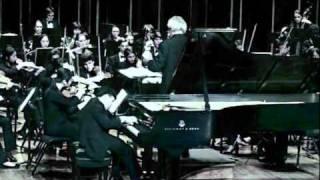 Beethoven Concerto No. 4 - Part 3 by George Li (15 yr)