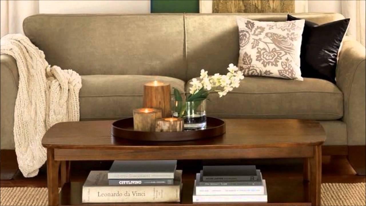 Salas y seccionales 2014 2015 lolomorales youtube for Salas de madera modernas
