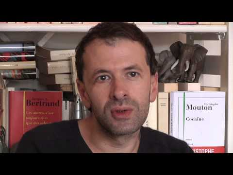 Vidéo de Christophe Mouton