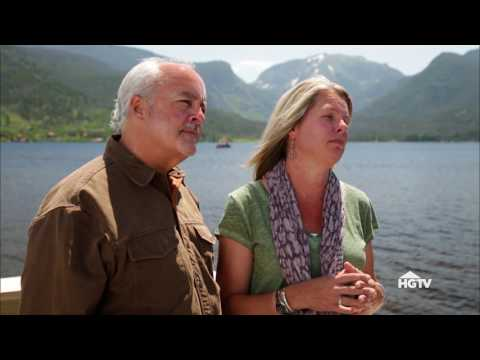 A Grand Lake Getaway - Lakefront Bargain Hunt