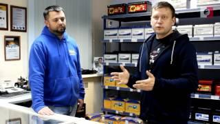 видео Купить аккумулятор (батарею) для ноутбука  Asus N56VZ 90N9IC442W1811VD13AU