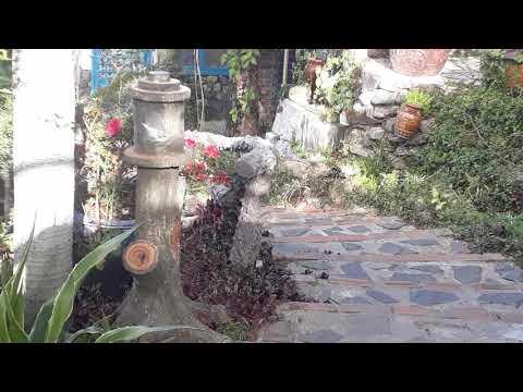 REVIEW Khu nhà nghỉ ở Đà Lạt, rất đẹp, rất xinh sắn và giá thuê cũng khá rẻ.