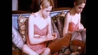Edie Sedgwick- on going crazy, drugs and the afterlife.