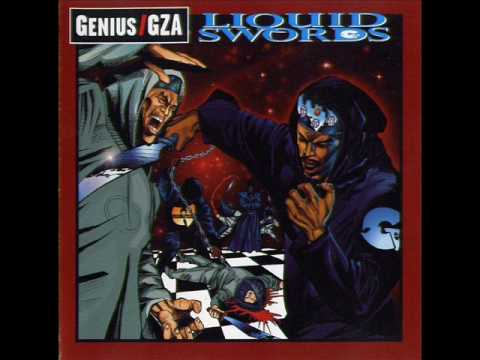 Gza - Duel of the Iron Mic Feat. Masta Killa, Inspectah Deck & Ol' Diry Bastard