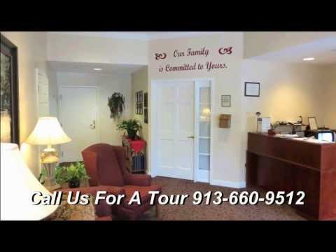 Brookdale College Square Assisted Living | Overland Park KS | Kansas | Memory Care