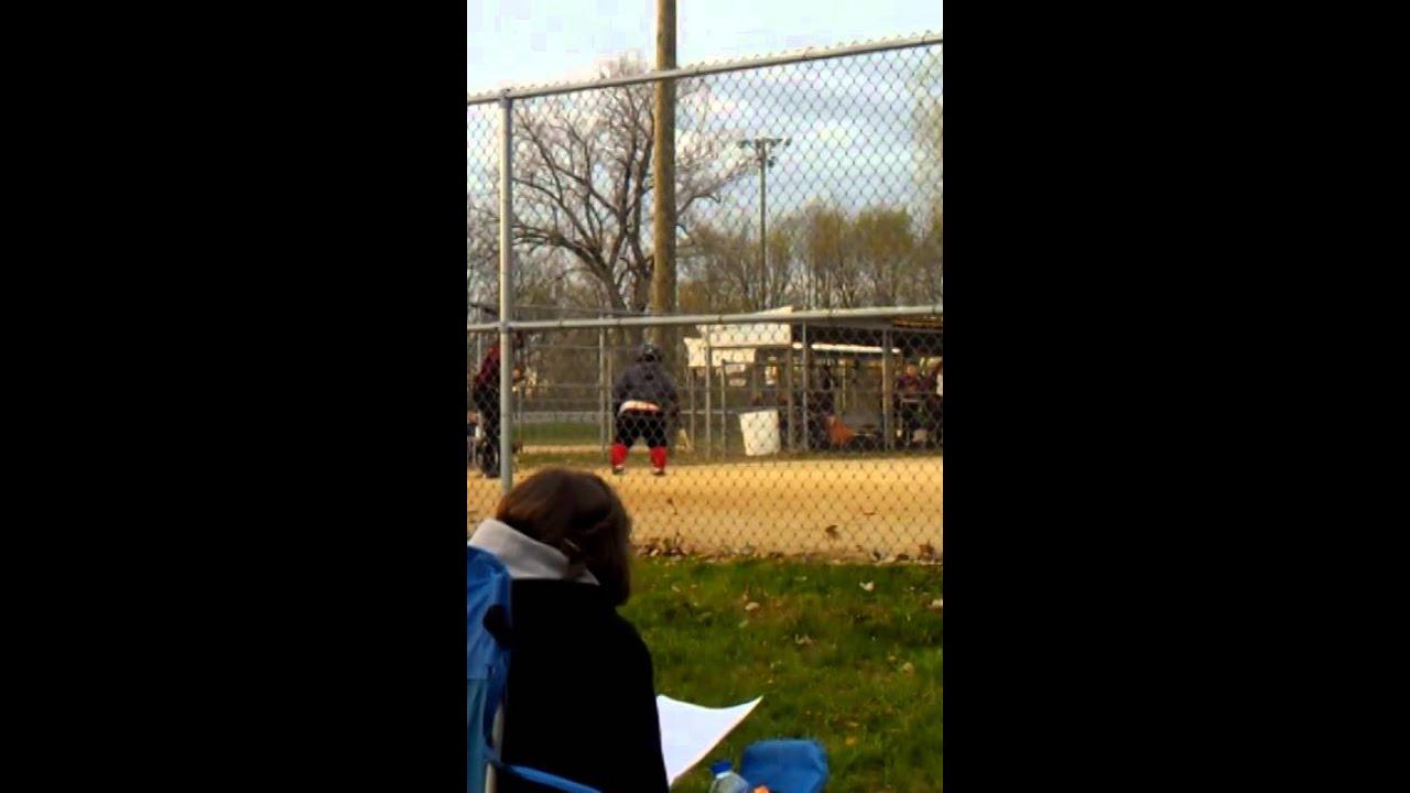 Midget softball pics