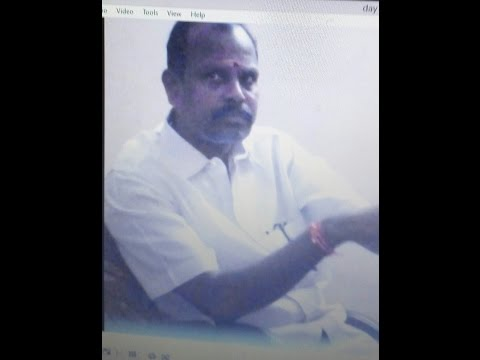 GOVERNMENT POSTS FOR SALE - HE IS THE BIGGEST CHEATING FELLOW IN TAMILNADU HIS NAME IS NALLA THAMBI