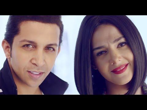 دنيا سمير غانم تغني باللهجه الخليجيه لأول مره في اغنية 'تعال تعال' مع هشام جمال في رمضان ٢٠١٩