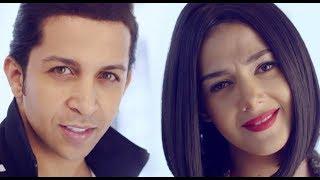 """دنيا سمير غانم تغني باللهجه الخليجيه لأول مره في اغنية """"تعال تعال"""" مع هشام جمال في رمضان ٢"""