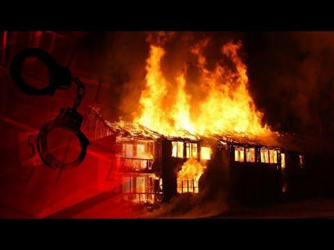 Надзвичайні новини. ICTV: Згорів живцем у чужому домі! Заплутана історія з Чернігівщини