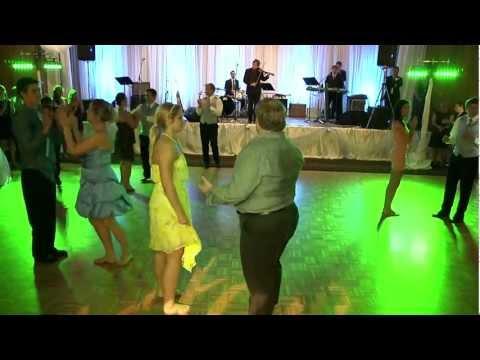 Коломийка - Kolomyika dance - Cleveland Ohio Wedding Videography