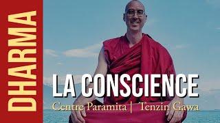 BOUDDHISME & MEDITATION : S01 EP08 - La conscience