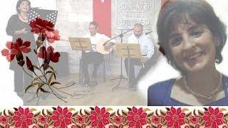 Yunus Emre İlahileri Konseri... Elif Ömürlü Uyar