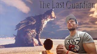 The Last Guardian Directo 2 Español PS4 GameFox