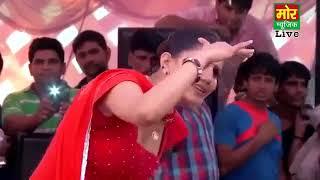 Sapna dance Haryanvi Solid Body video sapna dancer new dance  2018
