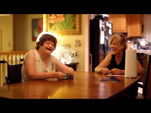 The Quality of Life - Documentary about Intellectual Disability (Trailer) (2015)