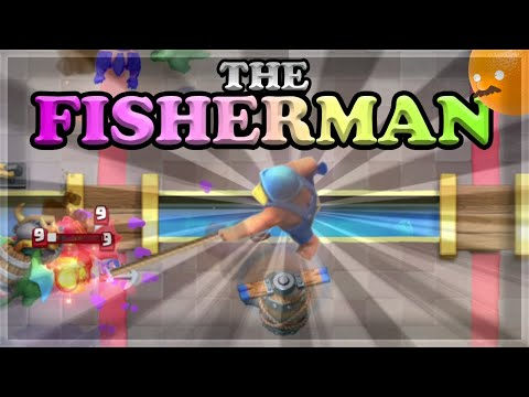 NEVER Get Hooked By The Fisherman | Best Deck For Challenge🍊