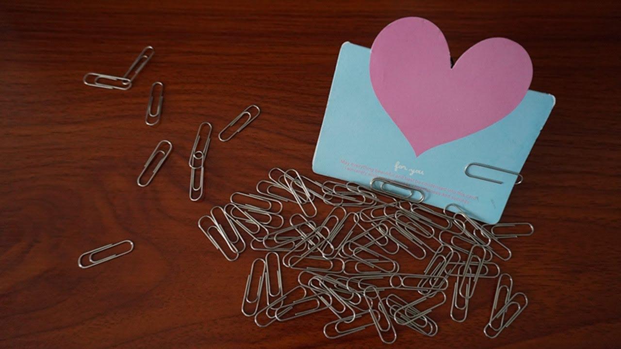 回形针的日常妙用你一定要知道,它能帮你省下不少钱,最后一个魔术技巧男生女生看了都喜欢,赶快收藏起来吧