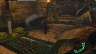 [PS2] Rygar The Legendary Adventure Gameplay