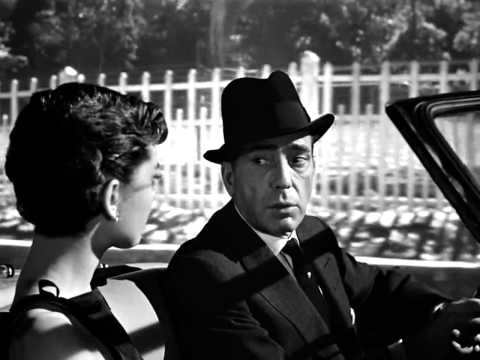 Sabrina- La Vie en Rose - Humphrey Bogart & Audrey Hepburn