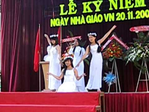 Thuc Doan(newmoon)-Loi thay Co (lop 10D3 LE QUY DON)