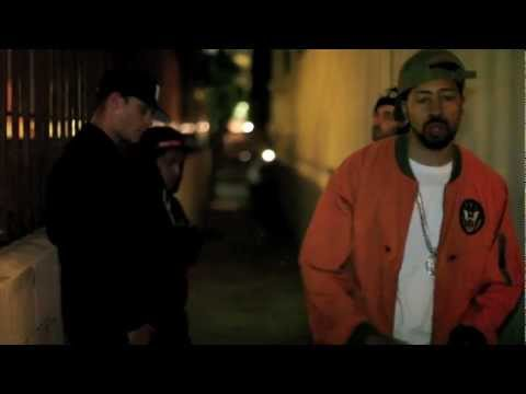 Roc Marciano x Arch Druids - Poltergeist OFFICIAL Video (prod.the Arch Druids)