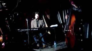 Joe Henry - Our song @ Zaragoza