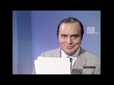 1989 RaiUno TG1 del 15 settembre Conduzione Bruno Vespa