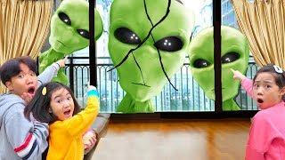 Boram et ses amis ont une fête d'Halloween Amis de Lismo