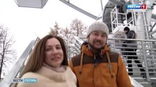 Свадьбы, латекс, «валентинки»: День всех влюбленных в Перми