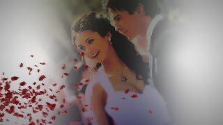 Damon & Elena - Wedding