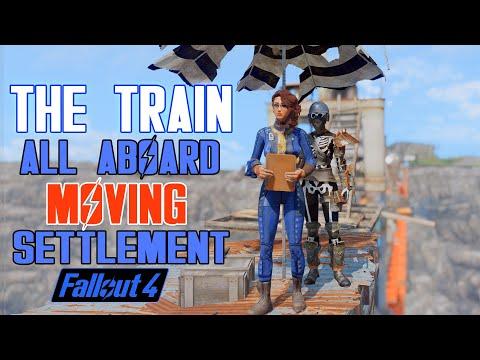 Fallout 4 - BR77 - HALO Battle Rifle 77 (Fallout 4 Mods