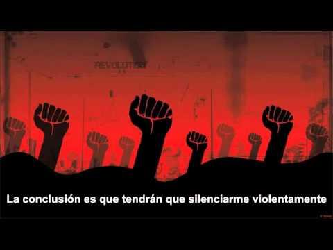 Immortal Technique   Speak your mind (Subtitulado Español) 2013
