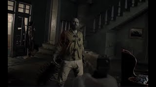 Resident Evil 7 : Chapter 1 - Mia