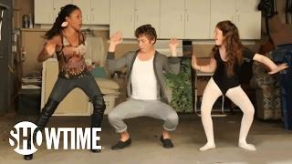 Single Ladies Dance - Lip's Truth or Dare | Shameless