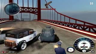 Полицейская машина  РЕТРО полицейская машина и преступники  Полицейские машинки