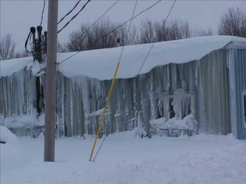 Lake Effect Slide Show