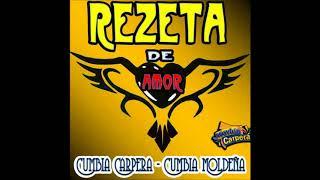 Rezeta De Amor Ft  Luz Blanca - Anoche - No Dormí - 2018 - MC -